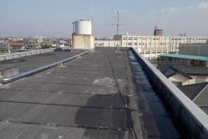 又吉住宅 屋根防水外壁改修
